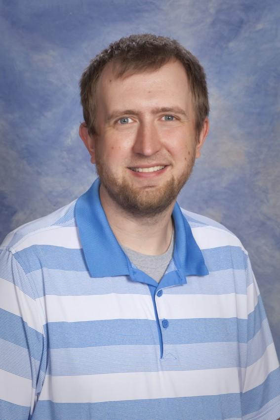 Nick Petschl